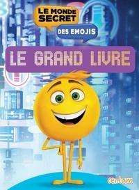 Centum - Le monde secret des émojis - Le grand livre.