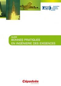 Cépaduès - Bonnes Pratiques en Ingénierie des Exigences.