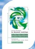 Jean-Michel Salaün - Information Interaction Intelligence Volume 4 N° 1/2004 : Le document numérique.