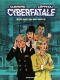 Cépanou et Clément Oubrerie - CYBERFATALE.