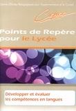 CEPEC Lyon - Développer et évaluer les compétences en langues.