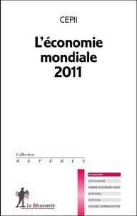 CEPII - L'économie mondiale 2011.