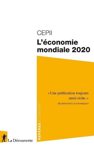 L'économie mondiale  Edition 2020