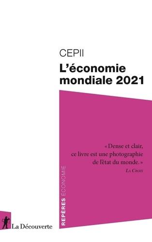 L'économie mondiale  Edition 2021