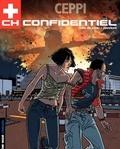 Ceppi - CH Confidentiel Tome 1 : Nom de code : Pandore.