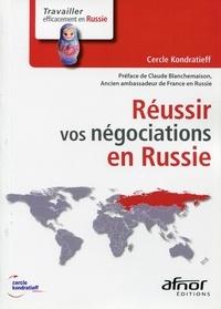 Réussir vos négociations en Russie.pdf