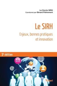 Galabria.be Le SIRH - Enjeux, bonnes pratiques et innovation Image