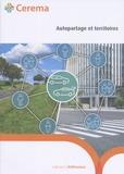 Cerema - Autopartage et territoires.