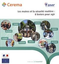 Les maires et la sécurité routière : 8 leviers pour agir -  Cerema |