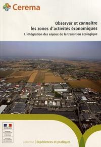 Observer et connaître les zones dactivités économiques - Lintégration des enjeux de la transition écologique.pdf
