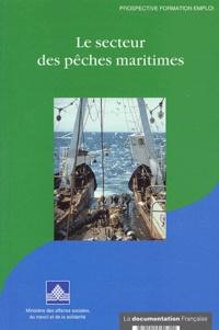 Histoiresdenlire.be Le secteur des pêches maritimes Image