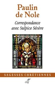 Cerf - Correspondance avec Sulpice Sévère.