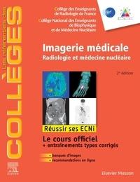 CERF et  CNEBMN - Imagerie médicale - Radiologie et médecine nucléaire.