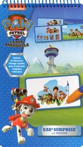 Cerf-Volant - La Pat Patrouille - La mission.