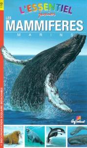 Cerf-Volant - Les mammifères marins.