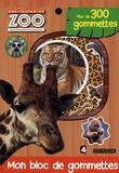 Cerf-Volant - Une saison au zoo.