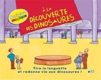 Deedr.fr A la découverte des dinosaures Image