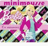 Cerise bleue - Barbie en vacances.