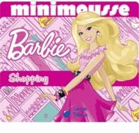 Cerise bleue - Barbie Shopping.