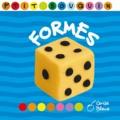 Cerise bleue - Formes.