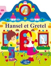 Cerise bleue - Hansel et Gretel.