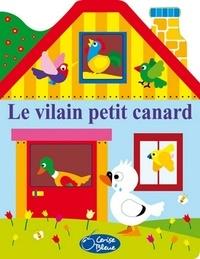 Cerise bleue - Le vilain petit canard.
