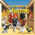 Cerise bleue - Les Animaux de la ferme.