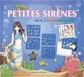 Cerise bleue - Petites sirènes.