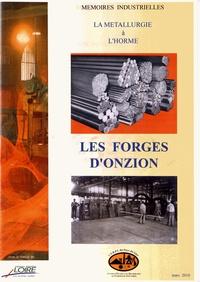 CERPI - Les Forges d'Onzion.