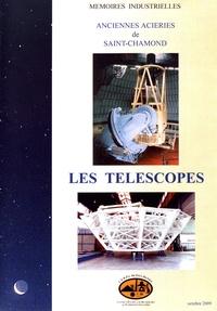 CERPI - Les télescopes.