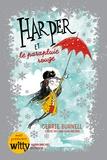 Cerrie Burnell - Harper et le parapluie rouge.