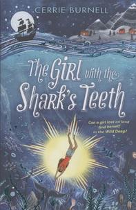 Cjtaboo.be The Girl with the Shark's Teeth Image