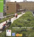 CERTU - Aménager avec le végétal - Pour des espaces verts durables.