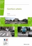 CERTU - Carrefours urbains - Guide.