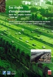 """CERTU - Etudes d'environnement dans les projets routiers """"volet air"""" - Annexe technique à la note méthodologique sur les études d'environnement dans les projets routiers """"volet air""""."""