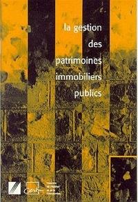 La gestion des patrimoines immobiliers publics.pdf
