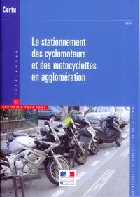 Goodtastepolice.fr Le stationnement des cyclomoteurs et des motocyclettes en agglomération Image