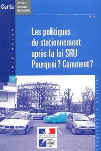 Les politiques de stationnement après la loi SRU - Pourquoi ? Comment ?.pdf