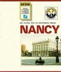 CERTU - Nancy, une politique pour les déplacements urbains.