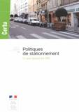 CERTU - Politiques de stationnement - Ce que disent les PDU.