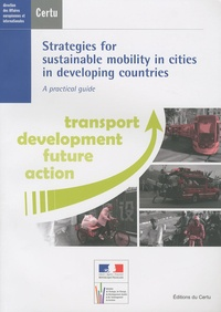 Deedr.fr Strategies for sustainable mobility in cities in developing countries Image
