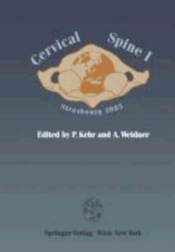 Cervical Spine 1 - Strasbourg 1985.