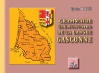 Césaire Daugé - Grammaire élémentaire de la langue gasconne.