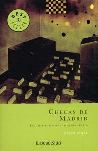 César Vidal - Checas de Madrid.