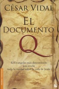 César Vidal - El Documento Q.