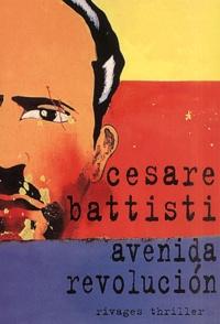 Cesare Battisti - .
