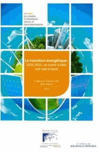 Rhonealpesinfo.fr La transition énergétique - 2020-2050, un avenir à bâtir, une voie à tracer (mandature 2010-2015, séance des 8 et 9 janvier 2013) Image
