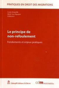 Le principe de non-refoulement - Fondements et enjeux pratiques.pdf