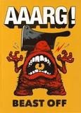 Kax McMachin - Aaarg !  : Beast off.
