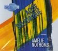 Amélie Nothomb - Acide sulfurique. 3 CD audio